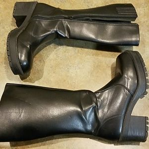 Lucky Top Shoes - 👢Woman Winter Boots  Lucky Top 6.5